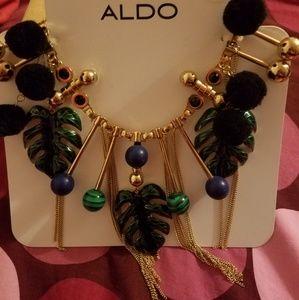 Aldo Statement Necklace NWT
